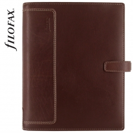 Filofax Holborn A5 Barna