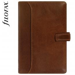 Filofax Lockwood Personal Konyak