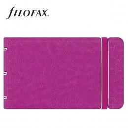 Filofax Notebook Classic Smart Fukszia