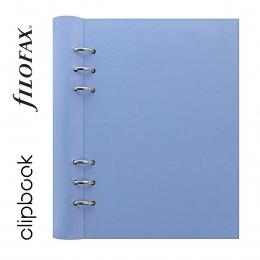Filofax Clipbook A5 Világoskék