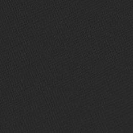 Fekete, egyszínű, texturált felületű karton, 30x30 cm