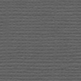 Középszürke, egyszínű, texturált felületű karton, 30x30 cm
