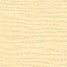 Elefántcsont, egyszínű, texturált felületű karton, 30x30 cm