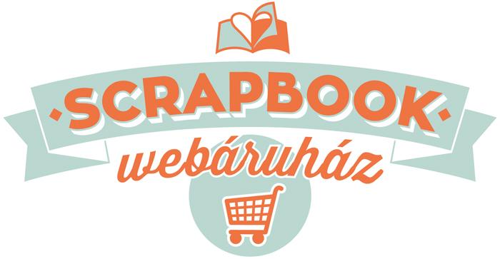 ScrapbookWebáruház - Örömteli scrapbookozást kívánok!