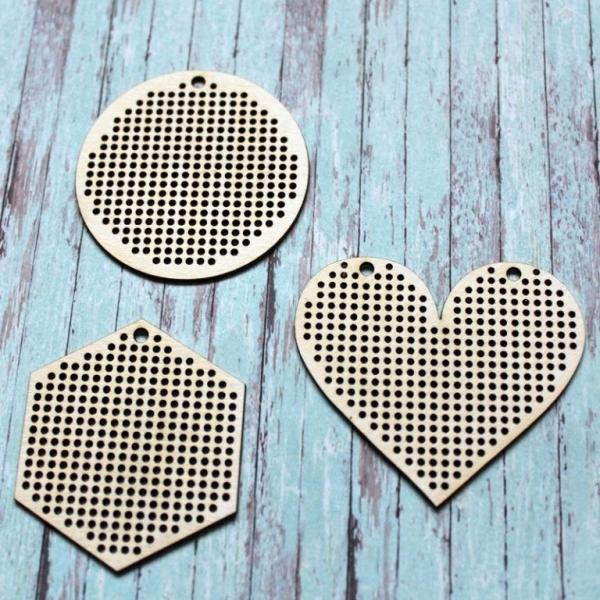 Nagy medálok I. | hímezhető chipboard