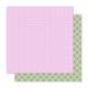 "First Spring scrapbookpapír készlet 12"" 30,5x30,5 cm"