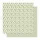 """First Spring A105 scrapbookpapír 12"""" 30,5x30,5 cm"""