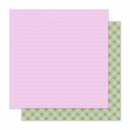 """First Spring A104 scrapbookpapír 12"""" 30,5x30,5 cm"""
