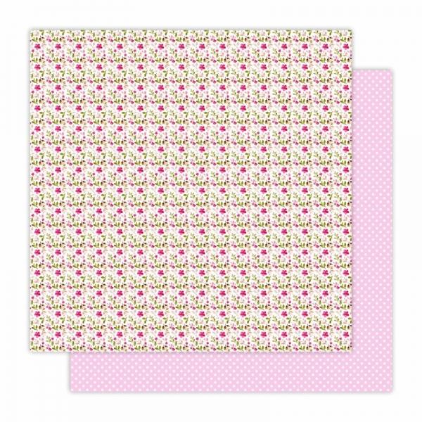 """First Spring A101 scrapbookpapír 12"""" 30,5x30,5 cm"""