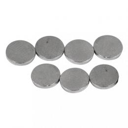 6 mm átmérőjű mágnes 20 db