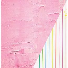 "On the wall | 12×12"" scrapbookpapír"