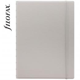 Szürke A4 Notebook Classic Pastel | Filofax Notebook