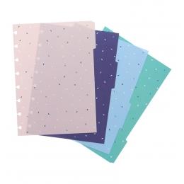 Garden A5 elválasztólap | Filofax Notebook Pastel
