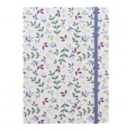 Sunrise A5 | Filofax Notebook Garden