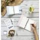 Dusk Pocket Garden | Filofax határidőnapló