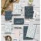 Sunrise Pocket Garden | Filofax határidőnapló