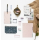 Garden washi tape készlet | Filofax