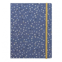 Snow A5 | Filofax Notebook Garden