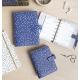 Frost Pocket Indigo | Filofax határidőnapló