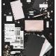 Confetti Personal elválasztólap | Filofax