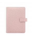 Rózsakvarc Personal Confetti   Filofax határidőnapló