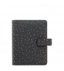Charcoal Pocket Confetti   Filofax határidőnapló
