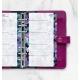 2022 Personal Floral színes Filofax naptárbetét + pótlapcsomag Illustrated