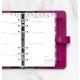 2022 Personal Garden Filofax heti naptárbetét