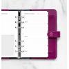 Personal célkitűzés tervező betétlap | Filofax