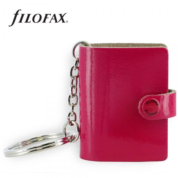 Mályva Original kulcstartó | Filofax