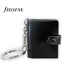 Fekete Original kulcstartó   Filofax