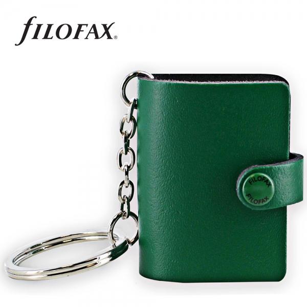 Zöld Original kulcstartó | Filofax