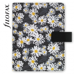 Filofax Daisies Pocket