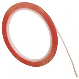 Kétoldalas ragasztó, extra erős, 3 mm, 10 m