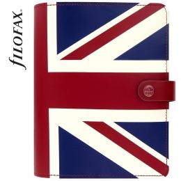 Filofax Original A5 Special Editon Union Jack