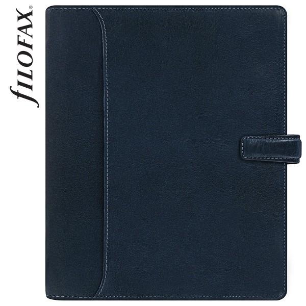 Filofax Lockwood A5 Kék