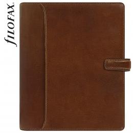 Filofax Lockwood A5 Konyak