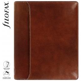 Filofax Lockwood A5 Zip Konyak