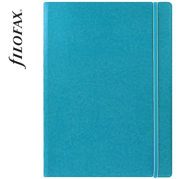 Filofax Notebook Classic A4 Türkiz