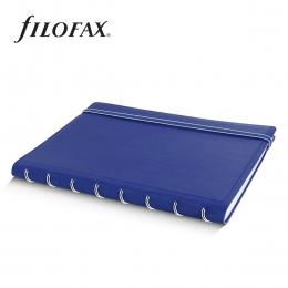Filofax Notebook Classic A5 Kék
