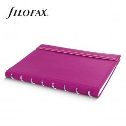 Filofax Notebook Classic A5 Fukszia
