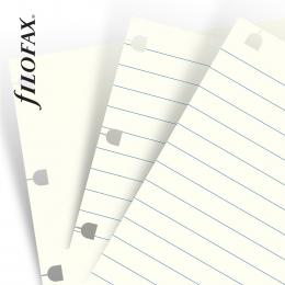 Filofax Notebook Jegyzetlap Vegyes Smart
