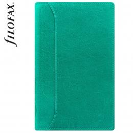 Filofax Lockwood Personal Slim Aqua