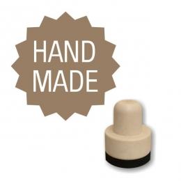 Handmade foam nyomda