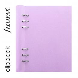 Filofax Clipbook A5 Orchidea