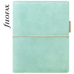 Menta Filofax Domino Soft Pocket
