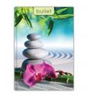 Zen ponthálós füzet A5 | Colors Bullet