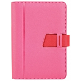 """M Classic """"221"""" pink Saturnus gyűrűs kalendárium"""