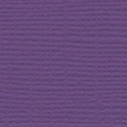 Szilvakék, egyszínű, texturált felületű karton, 30x30 cm