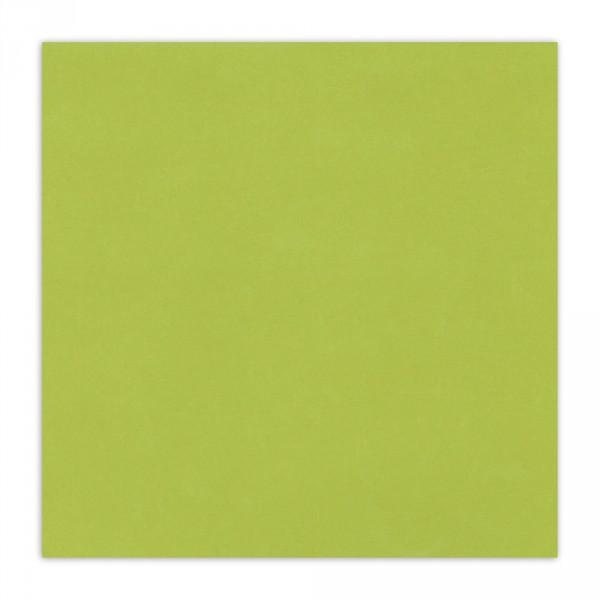 """Hárszöld texturált felületű alapkarton 12"""""""